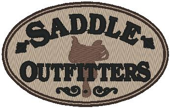Saddle Outfitters Apparel